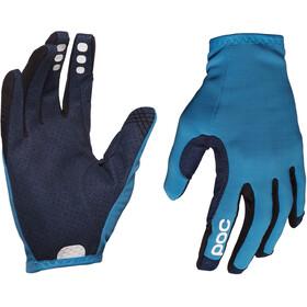POC Resistance Enduro Gloves furfural blue